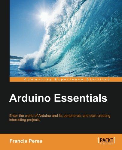 Arduino Essentials pdf epub