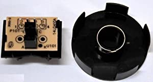 41C4398A Craftsman LiftMaster Sears RPM Sensor Board