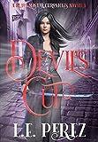 Amazon.com: Devil's Cut: A Blade Master Chronicles Novella eBook: Perez, L.E.: Kindle Store