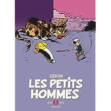 Petits Hommes 01 Intégrale - 1967-1970