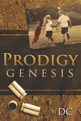 Book: Prodigy - Genesis by DC