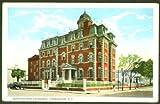 Scottish Rite Temple Charleston SC postcard 1910s - Best Reviews Guide