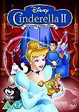 Cinderella 2 DVD Retail