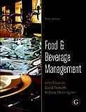 Food & Beverage Management 3ed