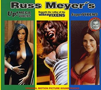 meyer supervixens Russ
