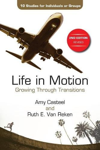 Life in Motion: Growing Through Transitions
