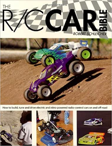The Rc Car Bible Pdf