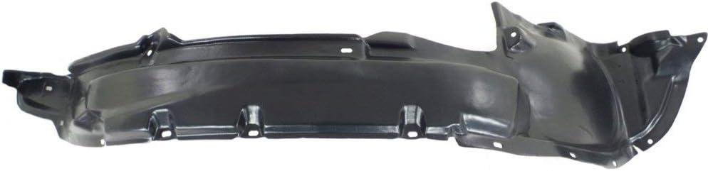 Fender Liner for 2001-2006 Mazda Tribute Front Left /& Right Side Set of 2
