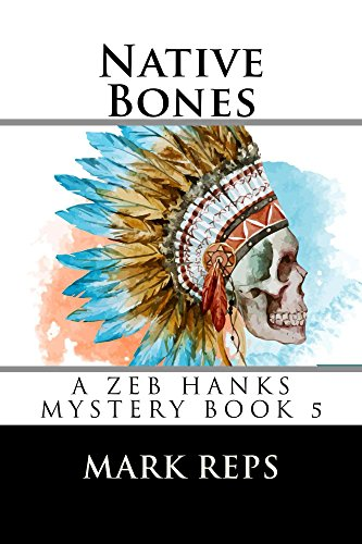 Native Bones by Mark Reps ebook deal