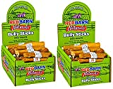 Red Barn 5 inch Bully Sticks 100 ct (2x50 ct case)