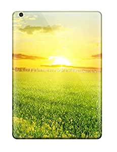 Hot 3286686K49958158 Ipad Air Case, Premium Protective Case With Awesome Look - Sunrise