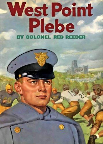 West Point Plebe (West Point Stories Book 1)