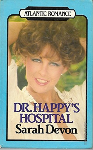 book cover of Dr. Happy\'s Hospital