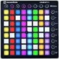 Novation Launchpad Ableton Live Controller with 64 RGB Backlit Pads 8x8 Grid (AMS-LAUNCHPAD-S-MK2) with 1 Year Extended Warranty, Professional Headphones & 1 Piece Micro Fiber Cloth from Novation