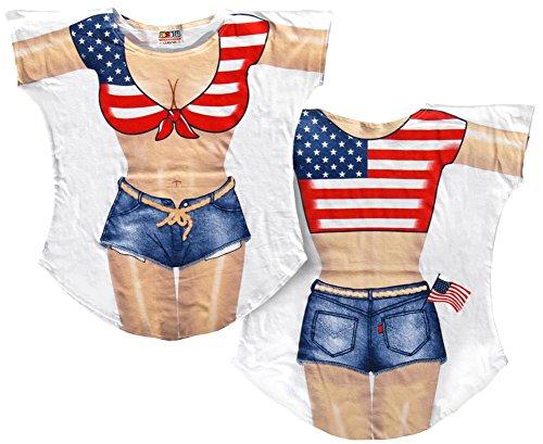Hula Girl Shirt - 9