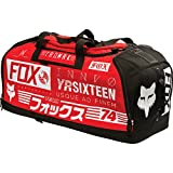 Fox Racing Podium Union Sports Gear Bag - Red / One Size