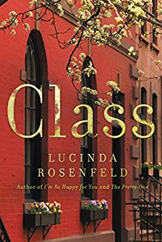 Class by [Rosenfeld, Lucinda]
