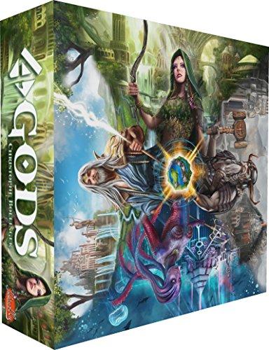 god board game - 1