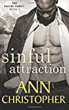 Sinful Attraction: The Davies Family Book 3 (Volume 3)