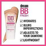 Maybelline New York Makeup Dream Fresh BB