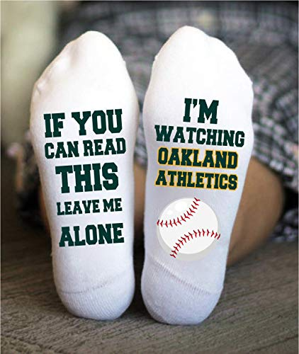 Which is the best oakland athletics gift?