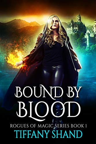 Bound By Blood by Tiffany Shand ebook deal