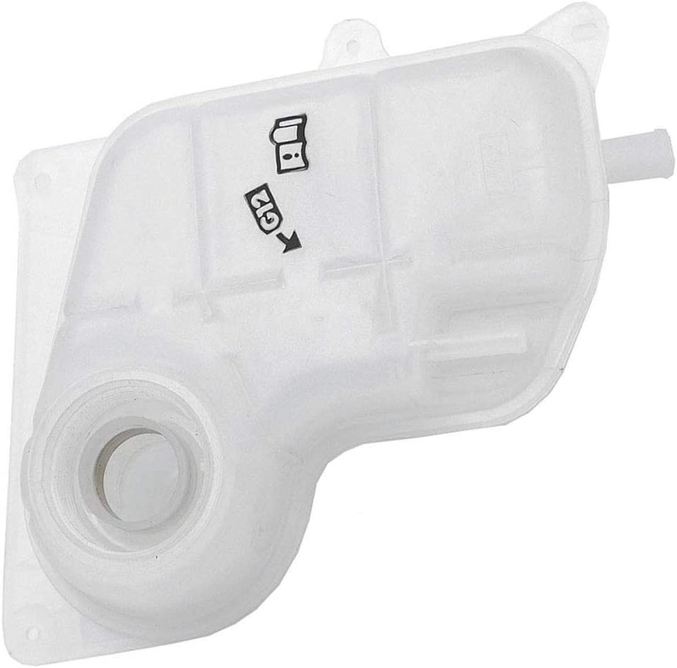 For Audi A6 4.2L Quattro Coolant Expansion Tank OEM Radiator Water Reservoir