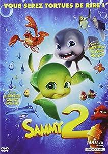 """Afficher """"Sammy 2"""""""