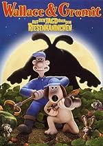 Filmcover Wallace & Gromit - Auf der Jagd nach dem Riesenkaninchen