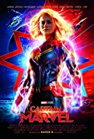 Captain Marvel  [4K Ultra HD + Blu-ray + Digital]