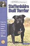 Guide to Owning a Staffordshire Bull Terrier, Marion Lane, 079381880X