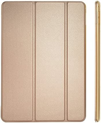 Dyasge Magnetic Feature Tri fold Champagne