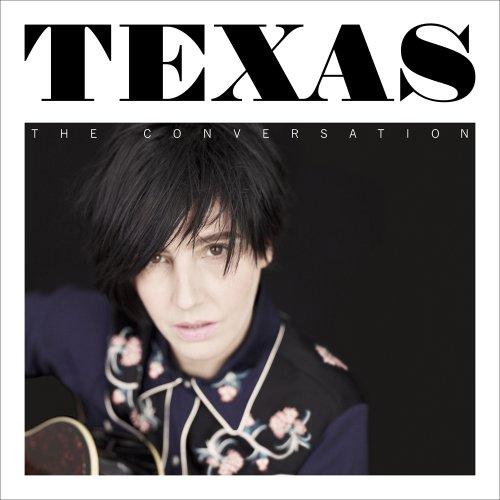 Texas: The Conversation (Audio CD)
