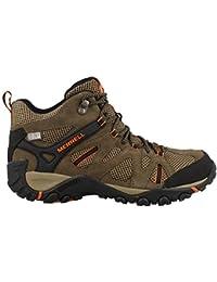 Men's, Yokota Ascender Ventilator Mid Hiking Boots