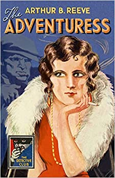 Image result for adventuress detective story club