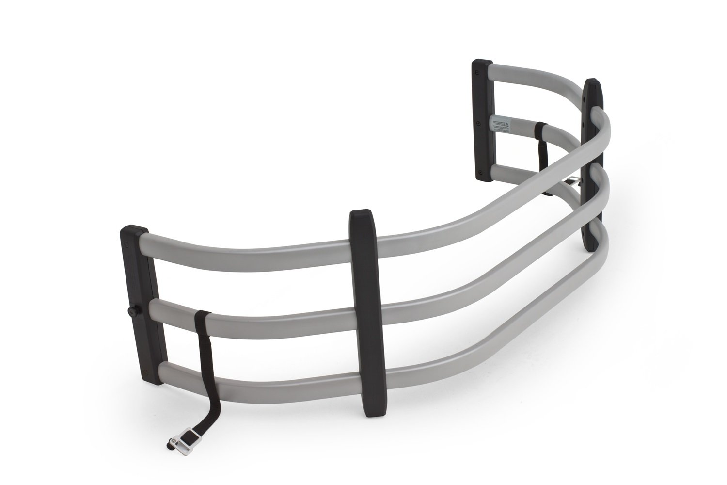 AMP Research 74805-01A Bed X-Tender Black
