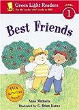 Best Friends, Anna Michaels, 0152051368