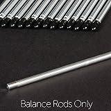 Prop Balance Rod - Speedy Prop Balance Rod (for DJI Phantom 1,2 or 3, DJI 9450, 3DR Iris+, 3DR Solo, Blade Chroma)