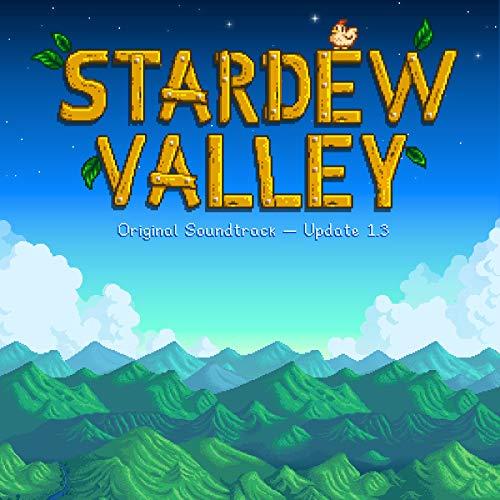 stardew valley update