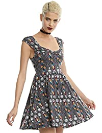 Amazon.com: Nightmare Before Christmas: Clothing, Shoes & Jewelry