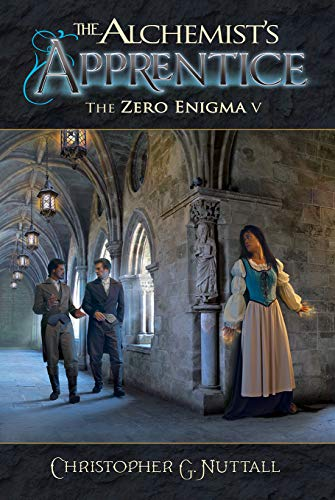 The Alchemist's Apprentice (The Zero Enigma Book 5)