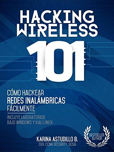 HACKING WIRELESS 101 PDF