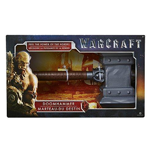 Warcraft-Doomhammer-Toy