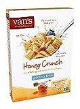 Van's Simply Delicious Gluten-Free Cereal, Honey Crunch, 11 oz.