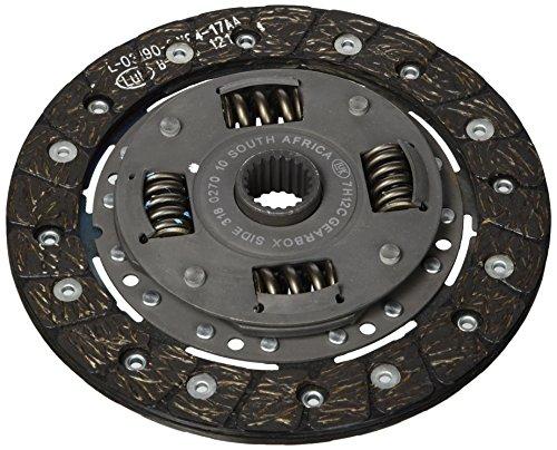 LuK GmbH & Co. KG 318 0270 10 Clutch Disc: