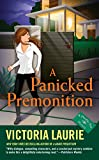 img - for A Panicked Premonition (Psychic Eye Mystery) book / textbook / text book