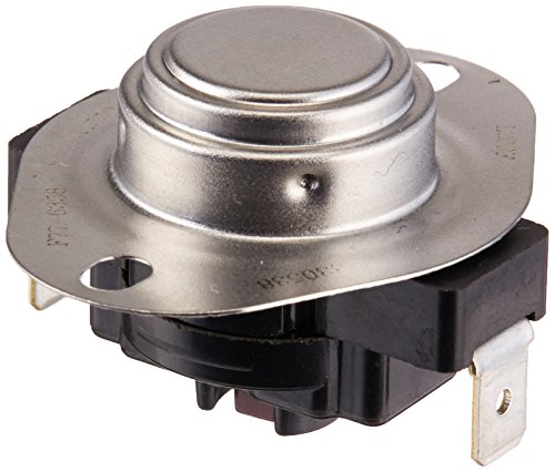 Emerson 3L02-200 Snap Disc Limit Control with Manual Reset