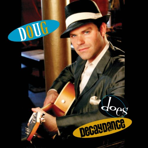 Doug-Does Decaydance-CD-FLAC-2007-FLACME Download