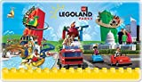 LEGOLAND Parks KIDS GO FREE Voucher Coupon valid at Legoland California, Legoland Florida, Legoland Discovery Center Atlanta, Chicago, Dallas/Fort Worth, Kansas City, Westchester, or Toronto, Canada offers