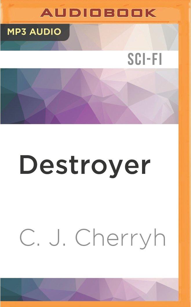 Download Destroyer: Foreigner Sequence 3, Book 1 PDF